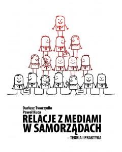 Okładka - Relacje z mediami w samorządach