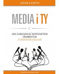 Okładka - Media i Ty
