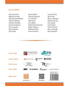 Tył - Pierwsze ćwierćwiecze. 25 lat Public Relations w Polsce
