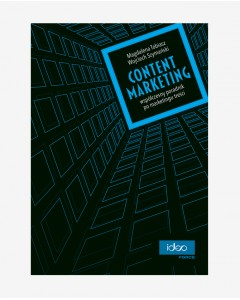 Okładka - Content marketing
